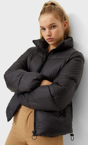 Prešívaná bunda v akcii za 25,99€
