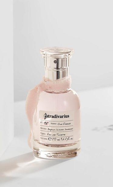 Toaletná voda Stradivarius No. 15 – 50 ml v akcii za 7,99€