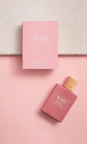 Toaletná voda Pink Passion No. 002 – 100 ml v akcii za 12,99€