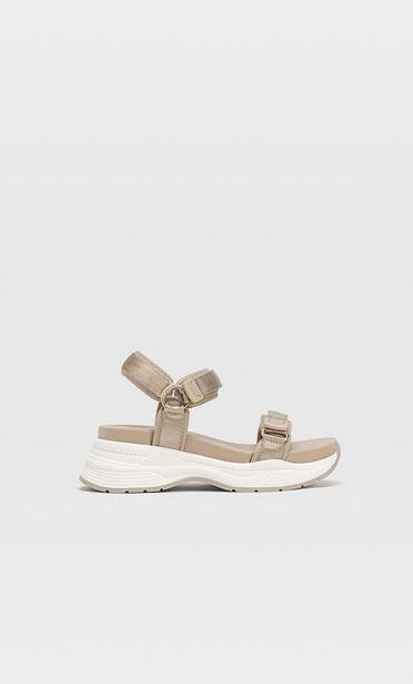 Sporty sandals v akcii za 29,99€