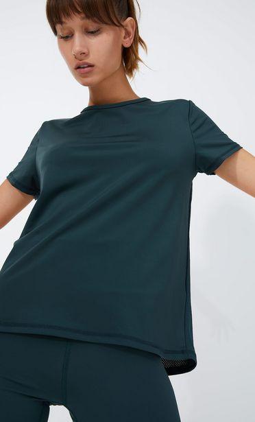 Cool touch funkčné športové tričko v akcii za 17,99€