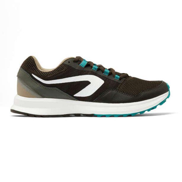 Pánska bežecká obuv Run Active Grip bronzová v akcii za 32,99€