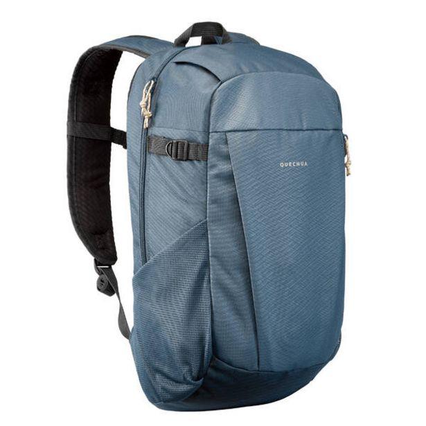 Turistický batoh NH100 20 litrov v akcii za 7,99€