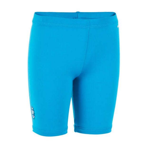 Detské plavky s UV ochranou modré v akcii za 4,69€