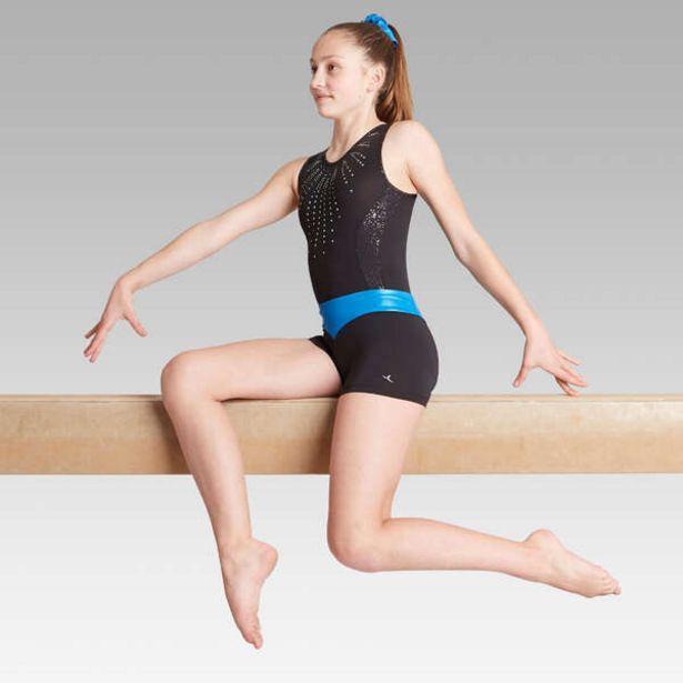 Šortky na gymnastiku 500 modré v akcii za 6,99€