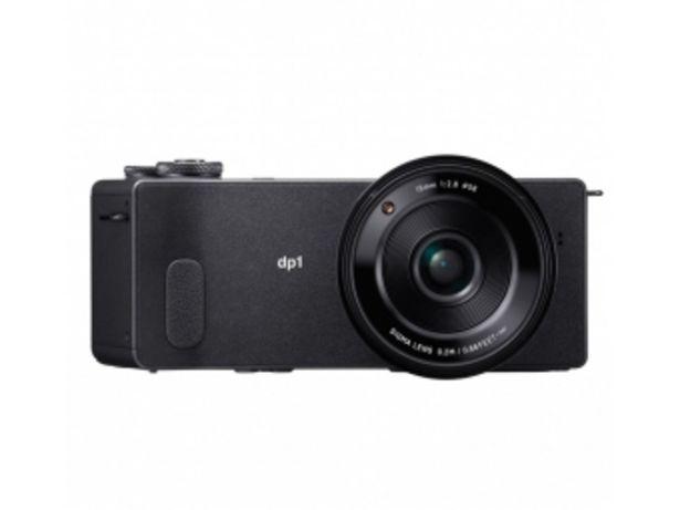 Sigma DP1 QUATTRO (19mm/F2.8) v akcii za 989,0001€