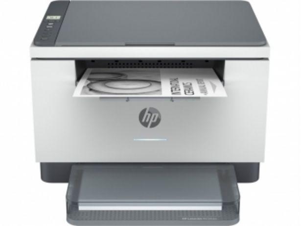 HP LaserJet MFP M234dwe HP+ (6GW99E) Laserové multifunkčné zariadenie v akcii za 233,15€