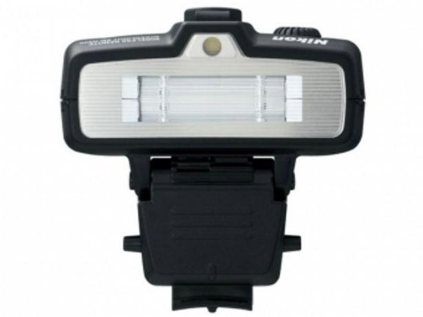 Nikon SB-R200 bezdrôtový (makro) blesk v akcii za 189€