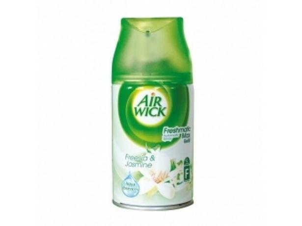 Air Wick Automat NN 250ml Biele kvety v akcii za 8,00004€