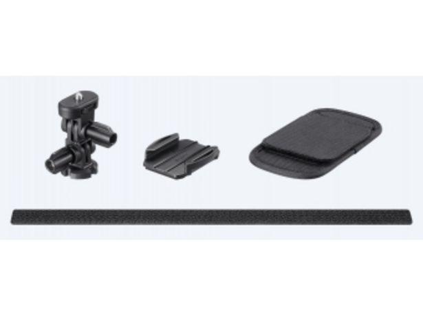 SONY VCT-BPM1 Nastaviteľný držiak videokamery Action Cam na batoh (AS15, AS30, AS20, AZ1, AS100) v akcii za 45€