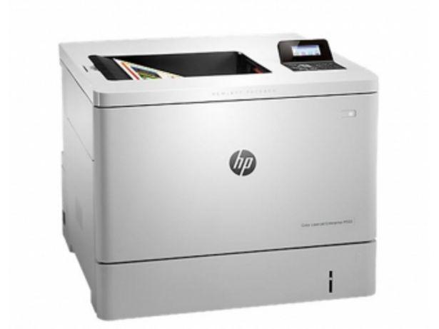 HP Color LaserJet Enterprise M552dn (B5L23A) Laserová farebná tlačiareň v akcii za 577,39€