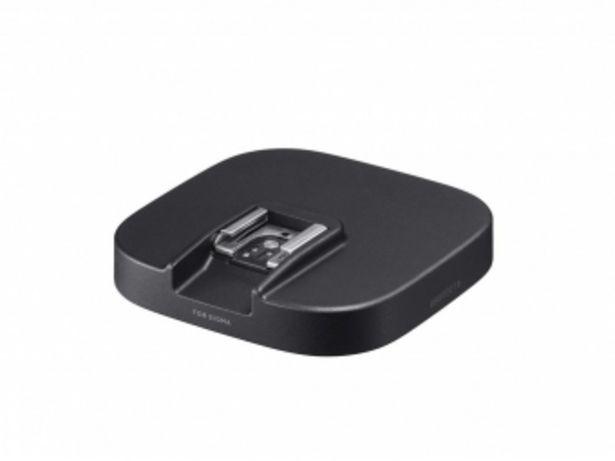 SIGMA USB DOCK FD-11, USB dock pro blesky SIGMA 630 - systém SIGMA v akcii za 75€