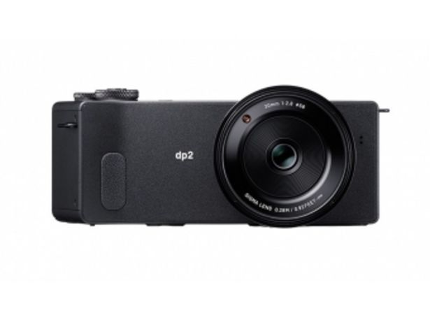 Sigma DP2 QUATTRO (30mmF/2.8) v akcii za 989,0001€