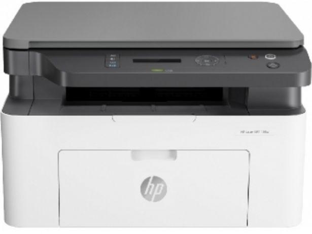 HP LaserJet 135w (4ZB83A) Laserové multifunkčné zariadenie v akcii za 168,8€