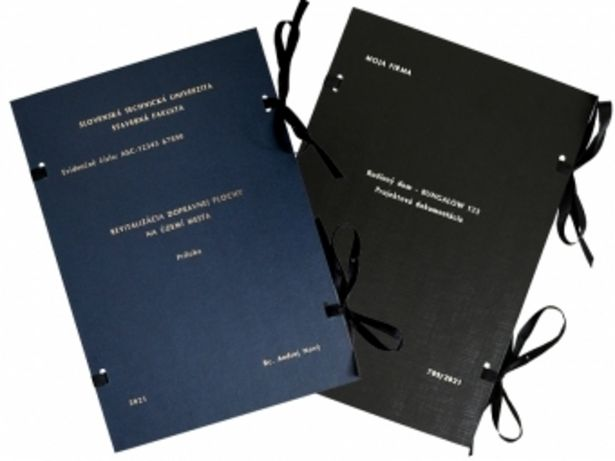 Spisové dosky so šnúrkami a s razbou A4 v akcii za 7,89996€