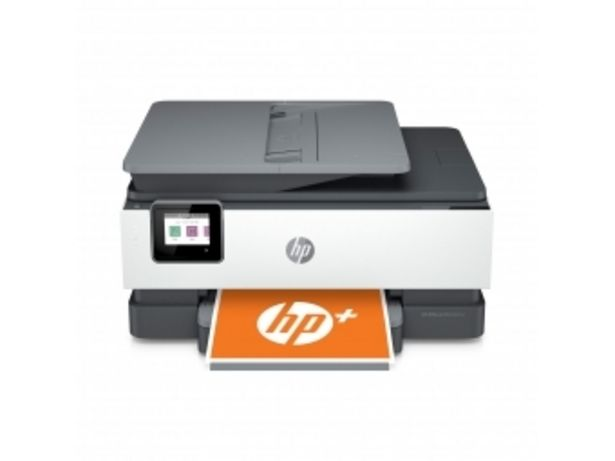 HP OfficeJet 8012e All-in-One (228F8B), Atramentové multifunkčné zariadenie, Instant Ink, HP+ v akcii za 149,1204€