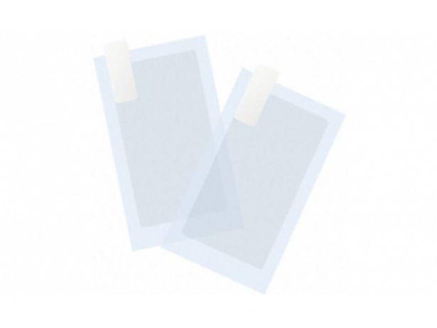 """SONY PCK-L35WB - Ochranná fólia na 3.5"""" širokoúhlý LCD panel pre modely 2011 (2 ks v balení) v akcii za 15€"""