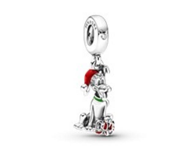 Obesek Disney božični Pluton v akcii za 59€
