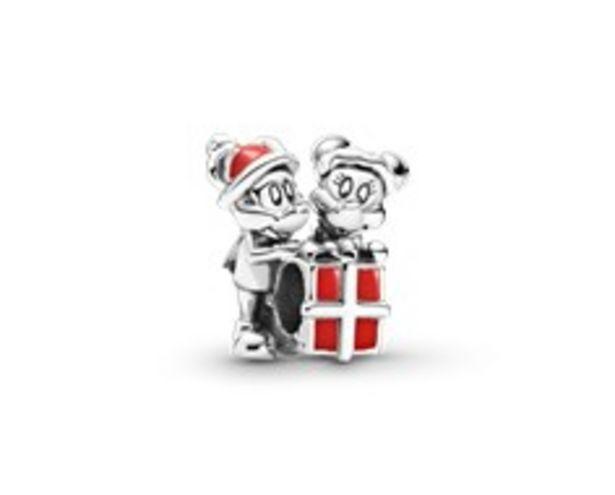 Obesek Disney Miki in Minni Miška z darilom v akcii za 59€