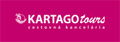 Kartago Tours  Dunajská 5 informácie o obchode a otváracie hodiny