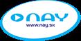 Logo NAY